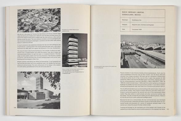 Meyerseon, Martin. Face of the Metropolis. Random House, 1963.