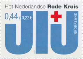 Red Cross - The Offices of Kat Ran Press